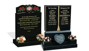 prices of headstones headstones for great designs and prices memorials of