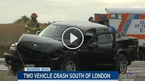 london fire buffs u2013 motor vehicle collision