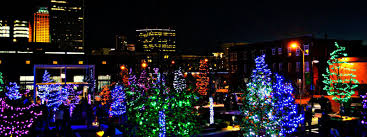 christmas lights in tulsa ok christmas light ride dragon fly aviation