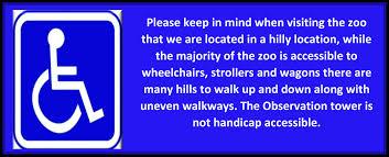 home washington park zoo