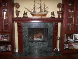 How To Finish A Fireplace - local near me fireplace reface contractors we do it all low