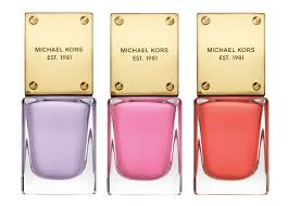 where to buy michael kors nail polish