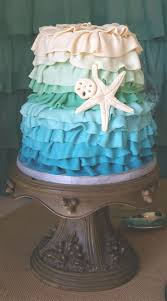 sweet 16 theme mermaid theme sweet 16 cakecentral