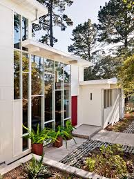 painting mid century modern home exterior paint colors craft