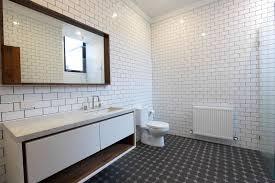 our workcontemporary bathrooms cos interiors pty ltd