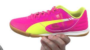 Jual Evospeed Futsal evospeed sala indoor soccer shoe sku 8564657