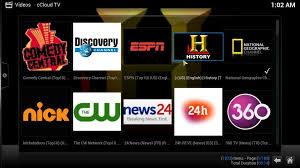 best live tv addons for kodi 2017 watch live tv on kodi