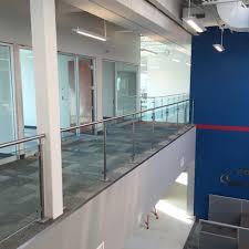gallery exterior glass stainless steel railings u2013 innovative