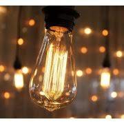 Edison Lights String by Decoration String Lights