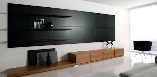 Modern Wall Unit Modern Wall Units For Tv Fenicia Modern Wall Storage System With