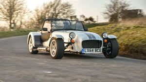 subaru 360 slammed new 2015 caterham range review 270 360 and 420 driven by car