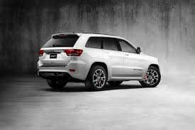 jeep cherokee white with black rims south africa gets jeep grand cherokee srt8 alpine edition