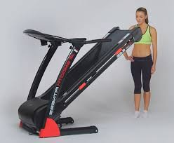 Small Treadmills For Small Spaces - i tried a compact treadmill and even i was surprised u2026