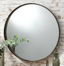 Decorative Mirrors Target Wall Mirrors Black Round Wall Mirror Uk Round Mirror With