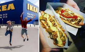 financement cuisine ikea here s why the hotdogs at ikea are so cheap business insider nordic