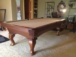 used pool tables for sale by owner results for furniture pool and gaming tables ksl com