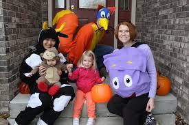 Dora Halloween Costume Adults Treehouse Parents Treehouse