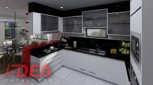 modern kitchen design ideas philippines alum kitchen 2 we designed and installed this modular