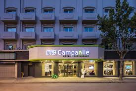 campanile shanghai bund hotel china booking com