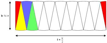 fläche kreis formel kreisfläche