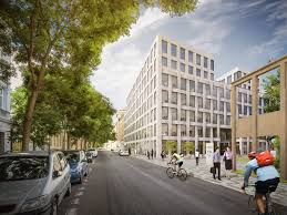 skanska to invest in 12 000 square meters office building in