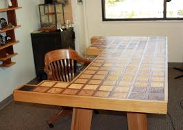 Periodic Table Coffee Table Wow It S An Actual Periodic Table A Periodic Table Table If You