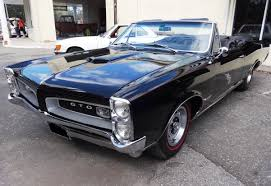 Pontiac Muscle Cars - see the best year for the classic pontiac gto