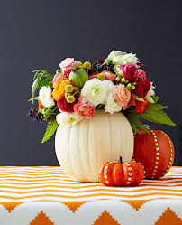 Outdoor Fall Decorating Ideas by 30 Charming White Pumpkin Fall Decorations For A Festive Dinner