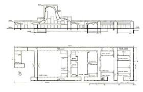 church of light floor plan jørn utzon u003e bagsværd church hic arquitectura