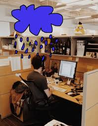 Office Space Move Your Desk Offices For All Why Open Office Layouts Are Bad For Employees Bosses