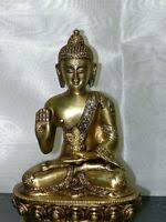 Buddhist Home Decor Meditation Statue Home Decor Buddha Sculpture Ebay