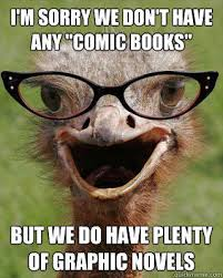 Buy All The Books Meme - judgmental bookseller ostrich memes quickmeme