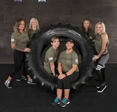 personal trainer our staff flower mound jesse james fit
