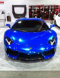 chrome blue lamborghini aventador chrome blue pur lamborghini 2 global high performance