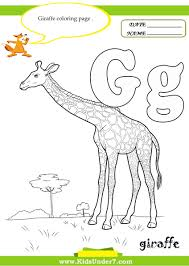 lowercase letter g coloring page letter g coloring pages alphabet for girl page educations preschool