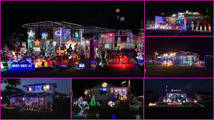 where to see the illawarra u0027s best christmas lights 2016