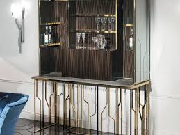 Contemporary Bar Cabinet New Contemporary Bar Cabinet By Longhi Longhi S P A