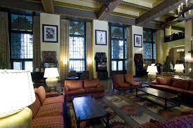 Ahwahnee Hotel Floor Plan The Ahwahnee Hotel Yosemite Valley