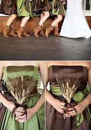 fall themed wedding themed wedding ideas