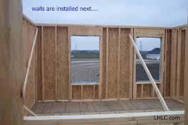 panelized homes landmark home and land company
