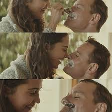 the light between two oceans book here s a little of these two the light between oceans 2016