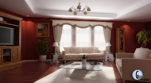 room design styles living room and dining room decorating ideas