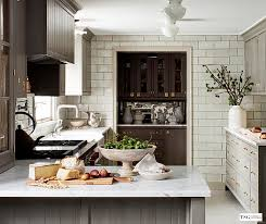 Classic Country Meets Contemporary In This Timeless Kitchen Design - Timeless kitchen cabinets
