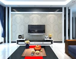 appealing living room tv wall ideas with wall tv design ideas