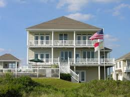 memory maker a 7 bedroom oceanfront rental house in salter path