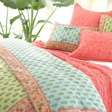 beautiful pillows for sofas bedroom elegant pine cone hill duvet cover for comfortable bed
