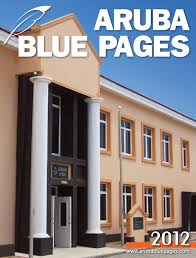 aruba blue pages 2012 by multi media international n v issuu