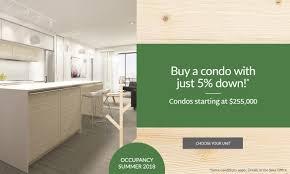 condos for sale in griffintown montreal arbora condos