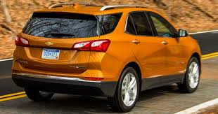 chevrolet equinox gm plant strike could create shortages of chevy suv