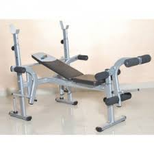 Multi Gym Bench Press Buy Weight Lifting Benches Online At Best Price In India